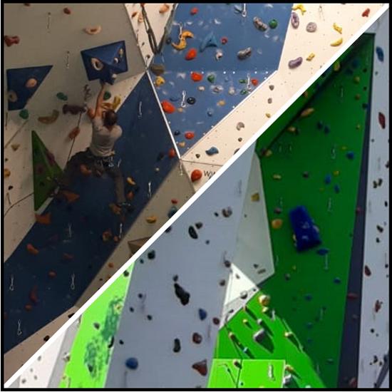Saisonkarte Kletterturm und Kletterhalle