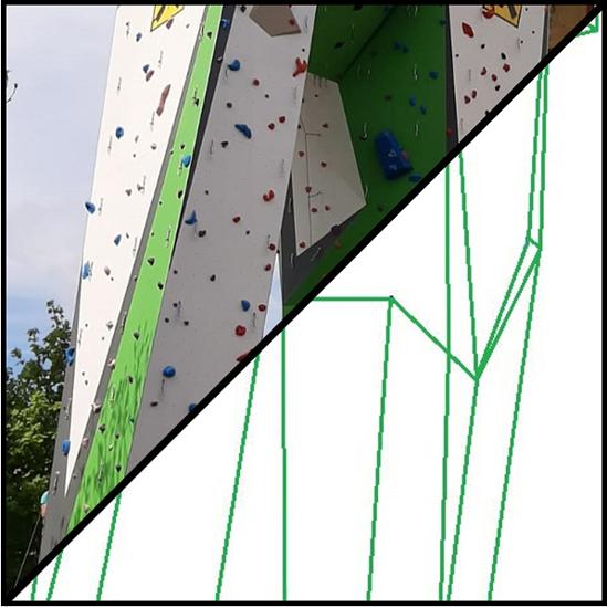 Tageskarte Kletterturm